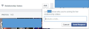 facebook ask